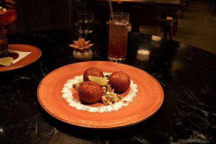 Agaveros Cantina é um dos restaurantes imperdíveis em Miami