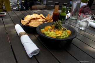 Restaurante mexicano em Fort Lauderdale