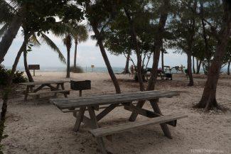 Park Zachary Taylor Beach