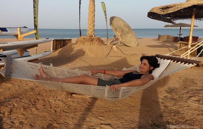 Como se vestir no Egito atual? Deu para usar maiô e short na praia em Sharm El Sheik