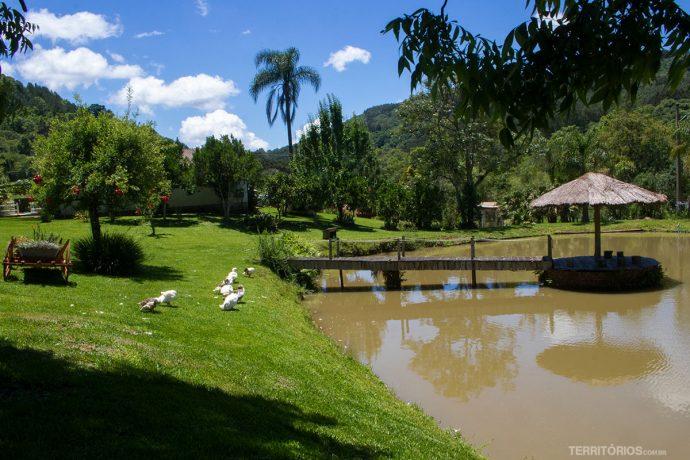 Cabanha Leite