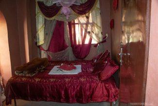 Meu quarto romântico