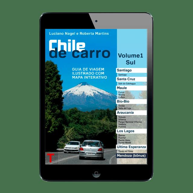 Guia Chile de Carro