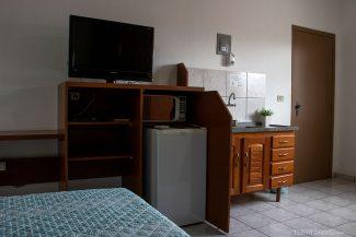 Apart Hotel em Campo Grande
