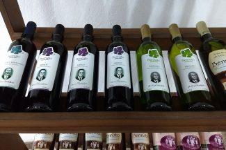 Vinhos Bennato
