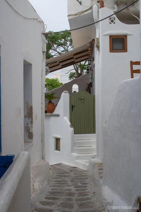 Rua de Mykonos