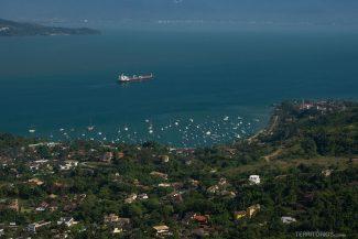 Vista para São Sebastião do Mirante do Baepi