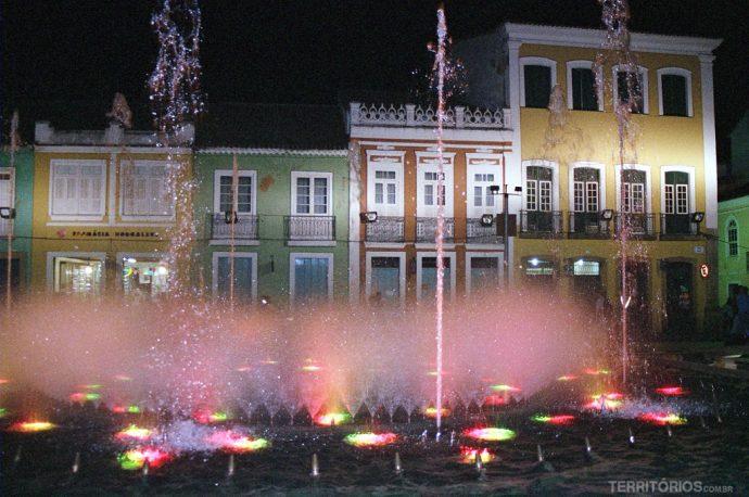 Centro Histórico de Salvador é Patrimônio da Humanidade