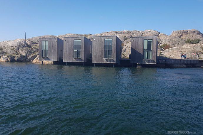 Casas para alugar no Nordic Watercolour Museum
