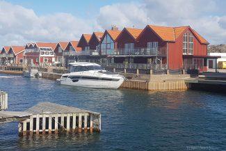 Casas com trapiche para barcos