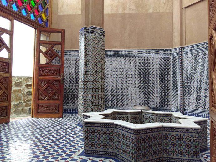 Centro Mohammed VI para el Diálogo de las Civilizaciones